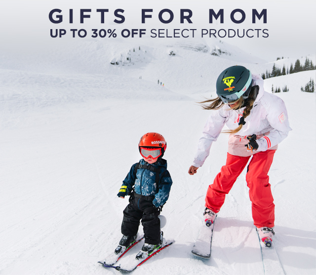 Gifts for Mom -  up to 30% off select products